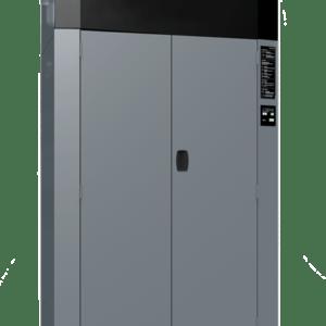 Промышленные сушильные шкафы серии DC/FDC