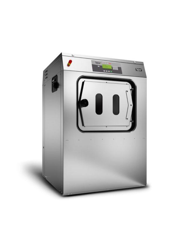 Бар'єрні пральні машини серії UH