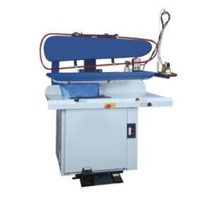 Гладильный пресс CT-750 T/U