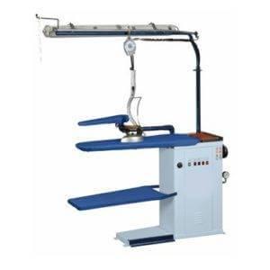 Промисловий прасувальний стіл FVC 902